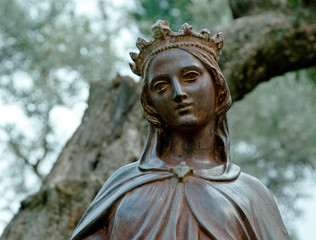 Meryem Ana Heykeli 4