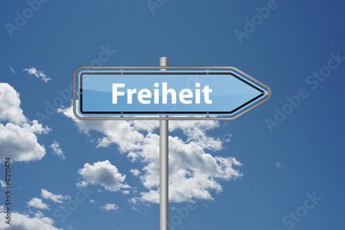Der Weg in die Freiheit