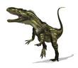 Torvosaurus Dinosaur