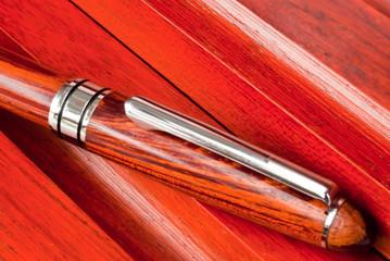 Scrittura - Penna