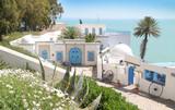 Tunis Sidi Bou Said- HDR