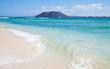 Northern Fuerteventura, Corralejo Flag Beach, Isla de Lobos and