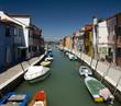 Burano Island, Venice Italy