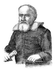 Galileo Galilei - 17th century