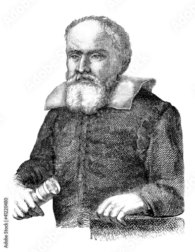 Galileo Galilei - 17th century