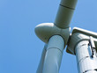 Windenergie-Alternative Strom Energie durch Windra
