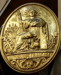 République française dorée