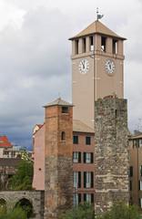 Torre Brandale  - Savona