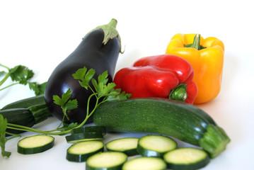 verdure ortaggi