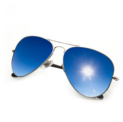 occhiali cielo