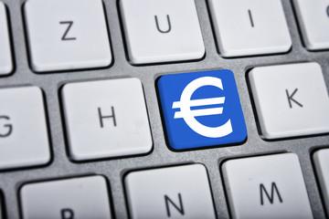 Euro Tastatur