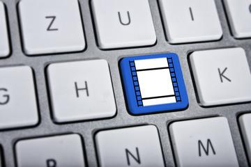 Film Tastatur
