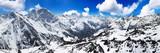 Fototapeta śnieg - szczyt - Wysokie Góry