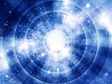 Fototapety Astrology Background