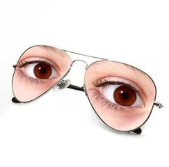 occhiali occhi