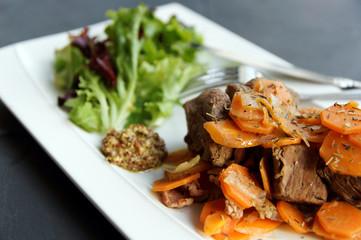 boeuf carottes 5