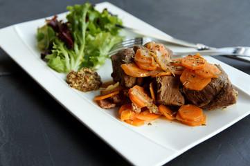 boeuf carottes 4