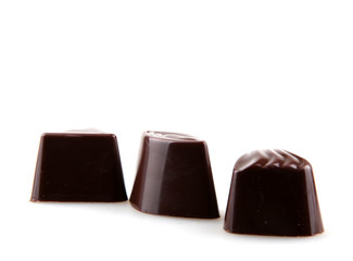 Chocolate gathering