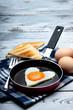 uovo ad occhio di bue