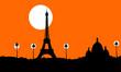 Paris - Soirée