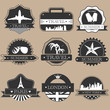 Travel labels