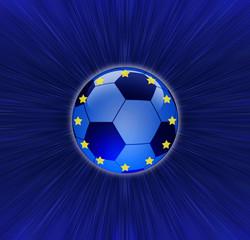 Fußballevent EM