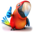 Fototapeten,papagei,amazonas,amerika,tier