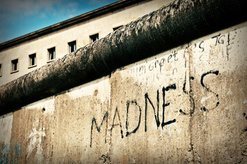 Berlin Wall Madness
