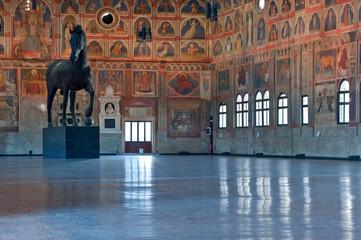 palazzo della ragione padova 1255