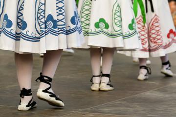 Danza tradicional catalana