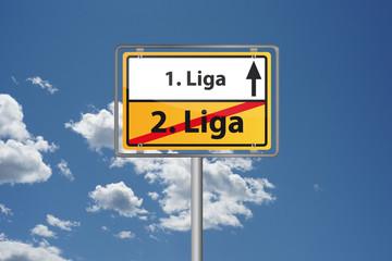 Der Weg ist frei für die 1. Liga