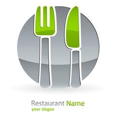 Restaurant - Logo