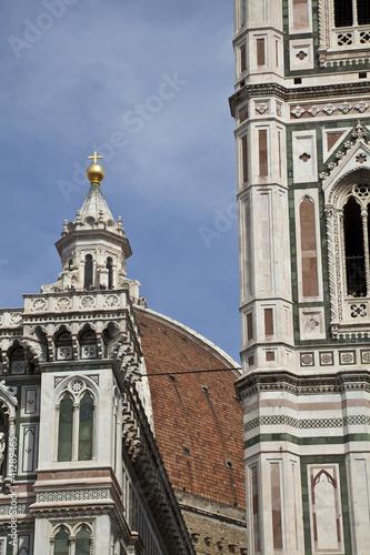 giotto dzwonnica i kopuła brunelleschi
