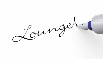 Stift Konzept - Lounge!