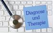 Diagnose und Therapie