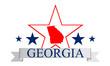 Georgia star