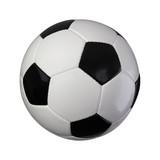 Fototapety Klassischer Fußball