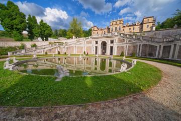Villa della Regina di Torino, Piemonte (9)