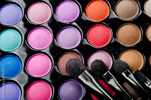 Make-up kit