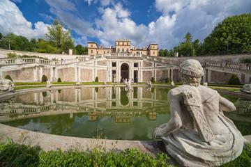 Villa della Regina di Torino, Piemonte (15)