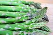 Asparagus 2 color image