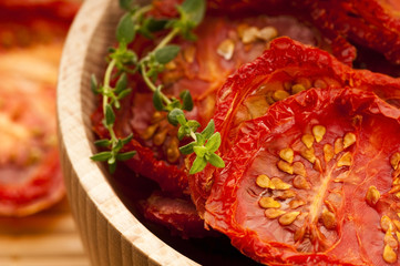 Italian sun dried tomatoes