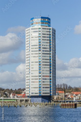 Wikingturm in Schleswig
