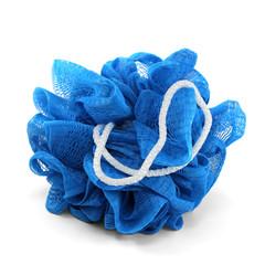 Blauer Schwamm
