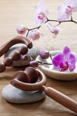 luxury wellness massage