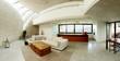 Beautiful interior modern home