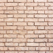 bright brick wall texture