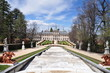"Royal Palace ""La granja de san ildefonso"", Spain"