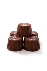 Rounded Chocolate