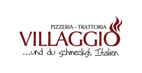 Logo Villaggio Pizzeria Trattoria Italien